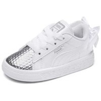 Puma select Basket Bow Coated Glam AC PS
