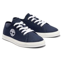 Timberland Newport Bay Canvas Oxford Junior
