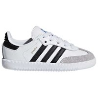 adidas originals Samba OG EL Infant