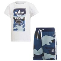 adidas originals Camo Set