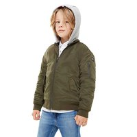 Tommy hilfiger Essential Hooded Bomber