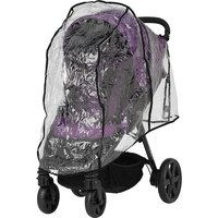 Britax Raincover B-Agile Plus Motion 3-4