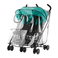 Britax Römer Raincover Holiday Double