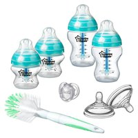 Tommee tippee Closer To Nature Kit Newborn Anti-Colic CTN