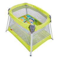 Fisher-price CHR23 Ultralight Travel Park-Cradle