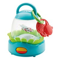 Fisher-price DFP93 Lights And Music Activity