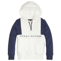 Tommy hilfiger Colour-Blocked Hoody