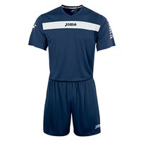 Joma Academy Set (Shirt+Short)