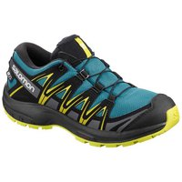 Salomon XA Pro 3D CSWP Junior
