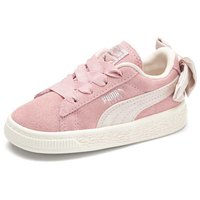 Puma select Suede Bow AC Infant