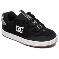 Dc shoes Syntax