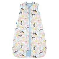 Gro Zippy Zebras Travel 1.0 Tog