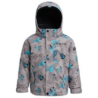 Burton Toddler Amped