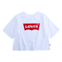 Levi´s ® kids Light Bright Cropped