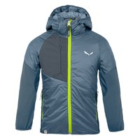 Salewa Puez Hybrid TirolWool Celliant