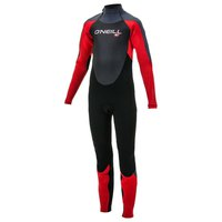 O´neill wetsuits Epic 5/4mm Back Zip Full