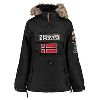 Geographical norway Boomerang