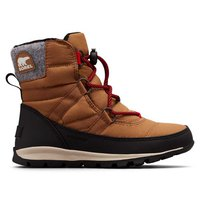Sorel Whitney Short Lace Youth