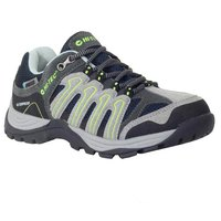 HI-TEC Gregal Low WP Hiking Shoes