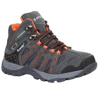 HI-TEC Gregal Mid WP Hiking Boots