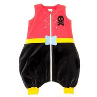 Penguinbag Pirata 1 Tog