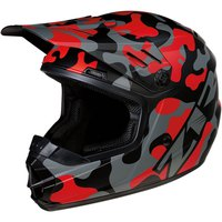 Z1r Rise Camo Youth