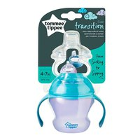 Tommee tippee Explora Transition Drink