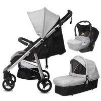 Casualplay Loppi City+Cot+Baby 0+