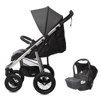 Casualplay Loppi Allroad+Baby 0+