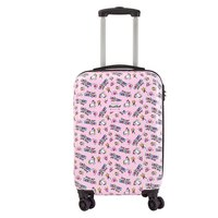 Safta Blackfit8 Magical Unicorns Cabin 40L