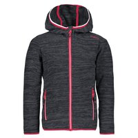 Cmp Light Fix Fleece