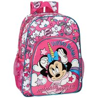 Safta Minnie Mouse Unicorns 19L