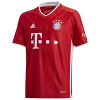 adidas FC Bayern Munich Home 20/21 Junior