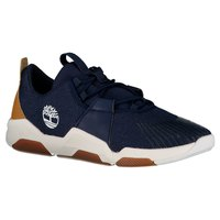 Timberland Earth Rally Flexi Oxford Junior