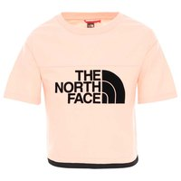 The north face Cropped