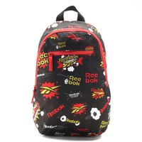 Reebok Small All Over Print 10L