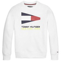 Tommy hilfiger Sailing Flag Graphic