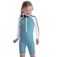 Jobe Rash Suit Youth