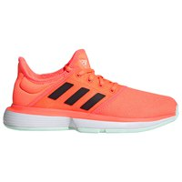 adidas Solecourt X Junior