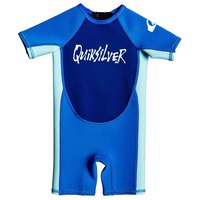 Quiksilver Syncro Toddler Spring Suit 1.5 mm
