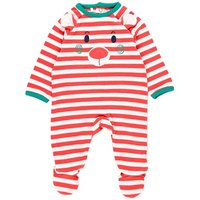 Boboli Interlock Play Suit