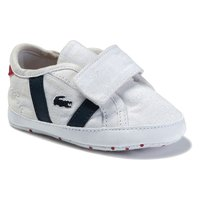 Lacoste Sideline Crib Canvas Synthetic