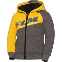 Flm Sports 1.0 With Protectors Sweater Met Ritssluiting