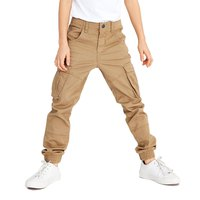 Name it Pantalón Corto Bamgo Regular Fitted Twill