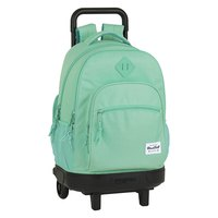 Safta Big Compact Trolley Detachable 33L