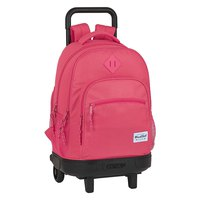 Safta Big Compact Detachable 33L
