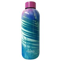 Puro Hot&Cold Thermic Texture Glossy 500ml