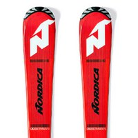 Nordica Team J Race FDT+7.0 FDT Junior