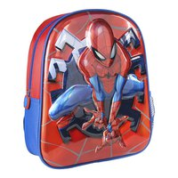 Cerda group 3D Premium Metallized Spiderman
