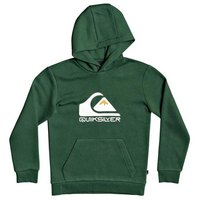 Quiksilver Big Logo Hood Youth 7